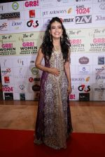 Surbhi Jyoti at GR8 Women Awards 2014 in Dubai on 15th Feb 2014_53008b0f2e56f.JPG