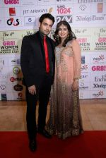 Vivian Dsena,Vahbij Dorabjee at GR8 Women Awards 2014 in Dubai on 15th Feb 2014_53008b68abcaf.JPG