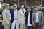 Fardeen Khan at Provogue AGP fashion show and race in RWITC, Mumbai on 16th Feb 2014 (15)_5301c9be23d2f.JPG