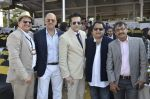 Fardeen Khan at Provogue AGP fashion show and race in RWITC, Mumbai on 16th Feb 2014 (16)_5301c9be8434d.JPG