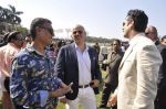Fardeen Khan at Provogue AGP fashion show and race in RWITC, Mumbai on 16th Feb 2014 (166)_5301c9c2bb87a.JPG