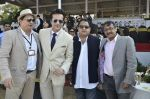 Fardeen Khan at Provogue AGP fashion show and race in RWITC, Mumbai on 16th Feb 2014 (20)_5301c9c0080f4.JPG