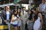 Fardeen Khan at Provogue AGP fashion show and race in RWITC, Mumbai on 16th Feb 2014 (386)_5301c9c6400ef.JPG