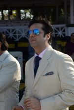 Fardeen Khan at Provogue AGP fashion show and race in RWITC, Mumbai on 16th Feb 2014 (490)_5301c9c778a57.JPG