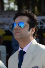 Fardeen Khan at Provogue AGP fashion show and race in RWITC, Mumbai on 16th Feb 2014 (491)_5301c9fa518d8.JPG
