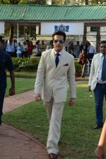 Fardeen Khan at Provogue AGP fashion show and race in RWITC, Mumbai on 16th Feb 2014 (512)_5301c9c904956.JPG