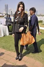 Kainaat Arora at Provogue AGP fashion show and race in RWITC, Mumbai on 16th Feb 2014 (227)_5301c9dba36bb.JPG