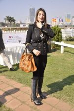 Kainaat Arora at Provogue AGP fashion show and race in RWITC, Mumbai on 16th Feb 2014 (229)_5301c9dc65c79.JPG