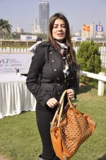 Kainaat Arora at Provogue AGP fashion show and race in RWITC, Mumbai on 16th Feb 2014 (231)_5301c9dd273bf.JPG