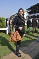 Kainaat Arora at Provogue AGP fashion show and race in RWITC, Mumbai on 16th Feb 2014 (370)_5301c9dddb7c8.JPG