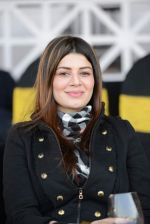 Kainaat Arora at Provogue AGP fashion show and race in RWITC, Mumbai on 16th Feb 2014 (492)_5301c9deaf47b.JPG
