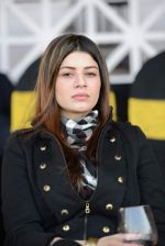 Kainaat Arora at Provogue AGP fashion show and race in RWITC, Mumbai on 16th Feb 2014 (494)_5301c9df727e9.JPG
