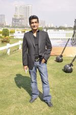 Kishan Kumar at Provogue AGP fashion show and race in RWITC, Mumbai on 16th Feb 2014 (126)_5301c9e814d5a.JPG