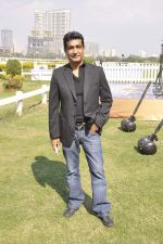 Kishan Kumar at Provogue AGP fashion show and race in RWITC, Mumbai on 16th Feb 2014 (127)_5301c9e886c41.JPG
