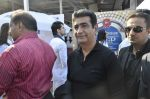 Kishan Kumar at Provogue AGP fashion show and race in RWITC, Mumbai on 16th Feb 2014 (334)_5301c9e95ef40.JPG