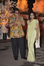 Vinod Khanna at Kokilaben Ambani_s party in Colaba, Mumbai on 16th Feb 2014 (11)_5301a8d4029f3.JPG