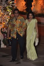 Vinod Khanna at Kokilaben Ambani_s party in Colaba, Mumbai on 16th Feb 2014 (12)_5301a8d475010.JPG