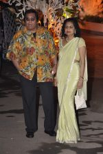 Vinod Khanna at Kokilaben Ambani_s party in Colaba, Mumbai on 16th Feb 2014 (16)_5301a8d61357c.JPG