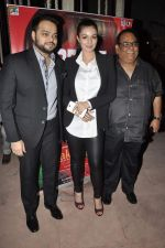 Ayesha Takia at Nagesh Kuknoor Palm Springs success bash in Juhu, Mumbai on 19th Feb 2014 (35)_5304e91c0aef0.JPG