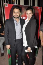 Ayesha Takia at Nagesh Kuknoor Palm Springs success bash in Juhu, Mumbai on 19th Feb 2014 (36)_5304e91c65b69.JPG
