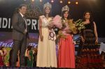 Govinda, Juhi Chawla at Indian Princess finals in Juhu, Mumbai on 18th Feb 2014 (7)_530471cb379b9.JPG