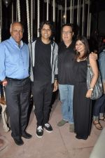Manmohan Shetty at Nagesh Kuknoor Palm Springs success bash in Juhu, Mumbai on 19th Feb 2014 (112)_5304e98f265e9.JPG