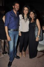 Mini Mathur, Kabir Khan at Nagesh Kuknoor Palm Springs success bash in Juhu, Mumbai on 19th Feb 2014 (60)_5304e9daf357d.JPG