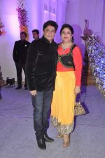 Anand Raj Anand at Miraj Group_s Madan Paliwal_s daughter Devdhooti and Vikas Purohit_s reception in Udaipur on 18th Feb 2014 (251)_5305c8dbb7ef3.JPG