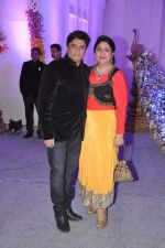 Anand Raj Anand at Miraj Group_s Madan Paliwal_s daughter Devdhooti and Vikas Purohit_s reception in Udaipur on 18th Feb 2014 (252)_5305c8dc7d0e0.JPG
