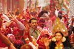 Irrfan Khan in the still from movie Gunday