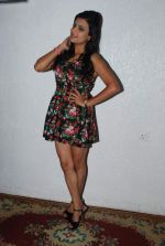 Jyoti Sethi at sex and demon photo shoot in Nirvana Studio, Oshiwara on 19th Feb 2014 (186)_5305caedec164.JPG