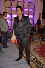Mohit Raina at Miraj Group_s Madan Paliwal_s daughter Devdhooti and Vikas Purohit_s reception in Udaipur on 18th Feb 2014 (196)_5305c9bae7f6a.JPG