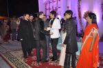Neil Mukesh, Nitin Mukesh at Miraj Group_s Madan Paliwal_s daughter Devdhooti and Vikas Purohit_s reception in Udaipur on 18th Feb 2014 (267)_5305c9f5ad3a3.JPG