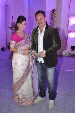 Raj Zutshi at Miraj Group_s Madan Paliwal_s daughter Devdhooti and Vikas Purohit_s reception in Udaipur on 18th Feb 2014 (73)_5305ca1431ad6.JPG