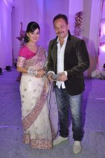 Raj Zutshi at Miraj Group_s Madan Paliwal_s daughter Devdhooti and Vikas Purohit_s reception in Udaipur on 18th Feb 2014 (77)_5305ca16e40d0.JPG