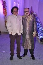 Shamir Tandon at Miraj Group_s Madan Paliwal_s daughter Devdhooti and Vikas Purohit_s reception in Udaipur on 18th Feb 2014 (112)_5305ca45d84e4.JPG