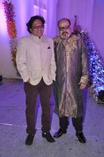 Shamir Tandon at Miraj Group_s Madan Paliwal_s daughter Devdhooti and Vikas Purohit_s reception in Udaipur on 18th Feb 2014 (113)_5305ca484b92f.JPG