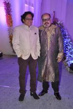 Shamir Tandon at Miraj Group_s Madan Paliwal_s daughter Devdhooti and Vikas Purohit_s reception in Udaipur on 18th Feb 2014 (114)_5305ca4b23113.JPG