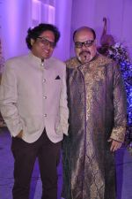 Shamir Tandon at Miraj Group_s Madan Paliwal_s daughter Devdhooti and Vikas Purohit_s reception in Udaipur on 18th Feb 2014 (111)_5305ca431bc8f.JPG