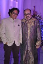 Shamir Tandon at Miraj Group_s Madan Paliwal_s daughter Devdhooti and Vikas Purohit_s reception in Udaipur on 18th Feb 2014 (117)_5305ca4e26c26.JPG