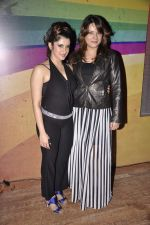Smilie Suri, Udita Goswami at Dance Central event in Dadar, Mumbai on 19th Feb 2014 (73)_5305cc4a5378a.JPG