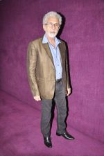 Naseeruddin Shah at Laddlie Awards in NCPA, Mumbai on 20th Feb 2014 (29)_5306f45189a47.JPG