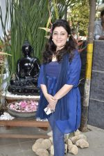 Archana Kochhar at Jamnabai_s Bonzai exhibition in Juhu, Mumbai on 21st Feb 2014 (65)_5308490f558df.JPG