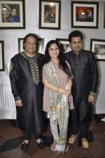 Anup Jalota_s exhibition and concert in Sion, Mumbai on 22nd Feb 2014 (17)_5309dba78f973.JPG