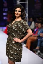Koel Mallick walks for Rocky S on day 2 of Bengal Fashion Week on 22nd Feb 2014 (65)_5309f6151b3b7.jpg