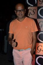 Narendra Kumar Ahmed at Gaurav and Shubha Sethi for record breaking Derby victory in Tote, Mumbai on 23rd Feb 2014 (225)_530ae93477edf.JPG