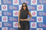 Neha Dhupia at  Channel V India Fest in Mumbai on 23rd Feb 2014 (35)_530b4f8ec5ea7.JPG