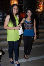 Roop Durgapal, Toral Rasputra at Balika Vadhu success bash in Livo, Mumbai on 23rd Feb 2014 (36)_530aed3a95487.JPG