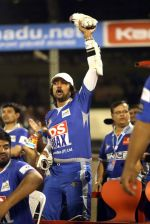 Sudeep at CCL 4 Final Karnataka Bulldozers Vs Kerala Strikers Match Photos in Mumbai on 23rd Feb 2014 (200)_530ae66ecc3b8.JPG