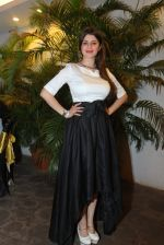 Kainaat Arora at Alberto & Delba_s Dinner in Gallops, Mumbai on 24th Feb 2014 (1)_530c3d50059bf.JPG